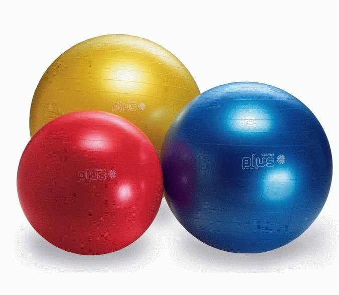 Мяч для фитнеса (фитбол)
