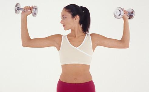 Структура силовой тренировки