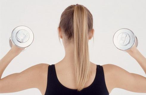 Техника силовых упражнений