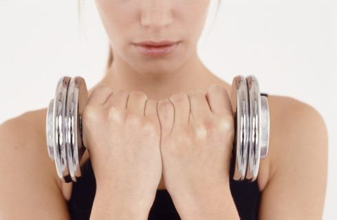 Комбинации силовых упражнений